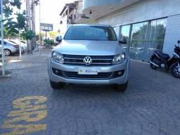 Vw - Volkswagen Amarok Trend 4x4 - 2014