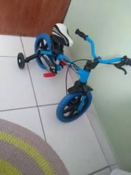 Bicicleta infantil Caruaru