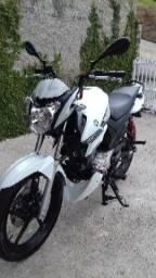 Yamaha Fazer Fazer 150 - 2015