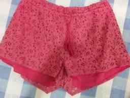 Kit short, calça e blusa super baratos