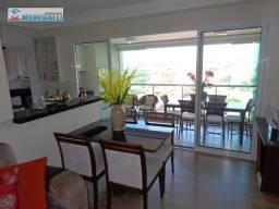 Apartamento à venda, 101 m² por R$ 650.000,00 - Vila Independência - Piracicaba/SP