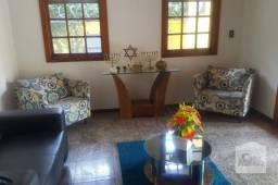 Casa à venda com 4 dormitórios em São luíz, Belo horizonte cod:247771