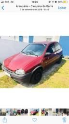 Corsa 96 - 1996