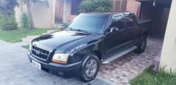 Chevrolet s10 deluxe 2.8 mwm - 2002
