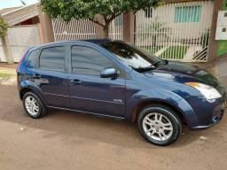 Ford Fiesta 2009 completo - 2009