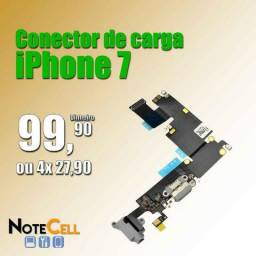 Conector de Carga iPhone 7