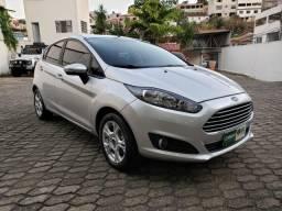 Ford New Fiesta SEL 1.6 Automatico apenas 22.000km rodados Abaixo da FIPE - 2017
