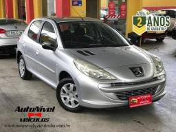 207 2012 1.4 xr completo - 2012