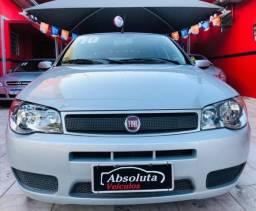 Palio 2010 celebration completo, apenas 50.000 km carro impecável !!! - 2010