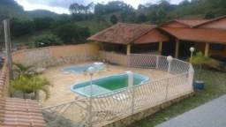 Casa à venda com 4 dormitórios em Centro, Rio espera cod:8458