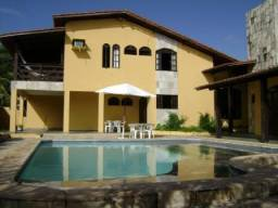 Casa de condomínio à venda com 4 dormitórios em Guarajuba, Camaçari cod:4698
