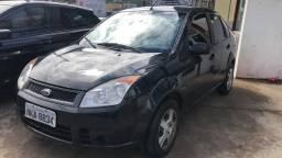 Fiesta 2008 1.6 Completo - 2008
