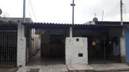 Casa 03 Cômodos no Bairro Pedreira Próximo da Usina Piratininga.