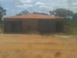 Casa à venda com 2 dormitórios em Beira rio, São gonçalo do abaeté cod:421