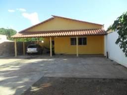Casa à venda com 1 dormitórios em Beira rio, Três marias cod:378