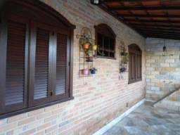 Casa à venda com 4 dormitórios em Castelo, Belo horizonte cod:4885