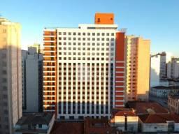 Studio 40m² no Centro, Curitiba
