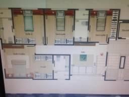 Apartamento à venda com 4 dormitórios em Jaraguá, Belo horizonte cod:3734