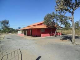 Chácara para alugar em Zona rural, Três marias cod:272