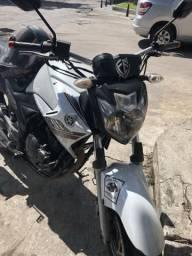 Fazer 250cc - 2014