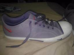 Tênis Nike Biscuit Canvas (Roxo)