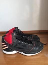 Tênis Derrick Rose Adidas adiZero 2.5