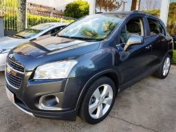 Gm - Chevrolet Tracker - 2014