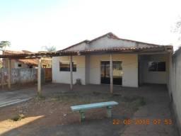 Grande oportunidade vendo casa no setor nova capital em Porto Nacional