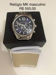 Relógio masculino importado