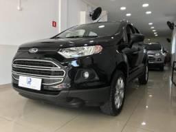 Ford Ecosport Se 1.6 Baixa Km. muito nova - 2013