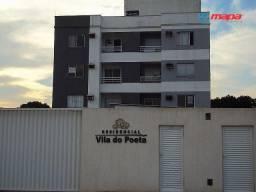 Apartamento à venda com 2 dormitórios em Quintino, Timbó cod:263