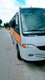 Micro ônibus volare 2001