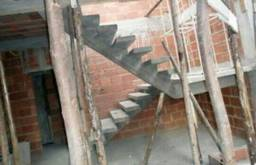 Escadas concreto armador
