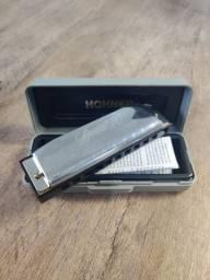 Gaita de boca (harmonica) - Hohner Special 20 [Dó]