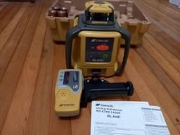 Nivelador a laser topcon