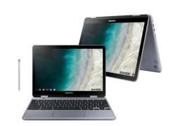 Samsung Chromebook Plus v2 (2 em 1) ACEITO CARTÃO