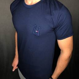 Camiseta tommy atacado - premium