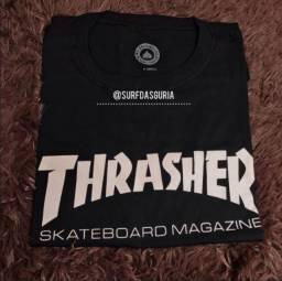 Camisetas do momento