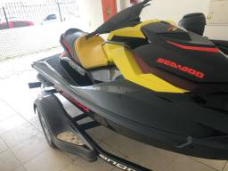Jet ski GTR 215 2015