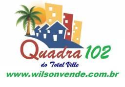 Wilson da Cunha Vende | Total Ville 2 Quartos | Oportunidade
