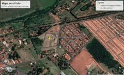 Lote para Venda Penápolis / SP - Loteamento Maria Elias Ferreira (250M²)