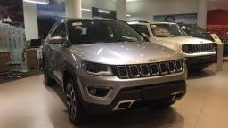 Jeep Compass Limited Diesel 2021 Pronta Entrega
