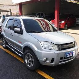 Ford EcoSport 1.6 Freestyle 2009 GNV