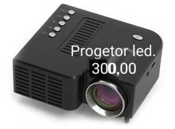 Progetor de imagens