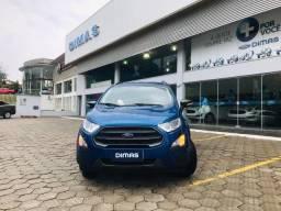 Ford Ecosport Freestyle 1.5 automática 2020