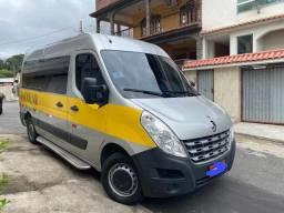 Vendo Van master
