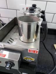 Esterilizador 3 bules para lanchonetes