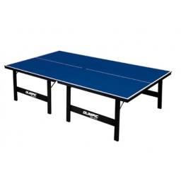 Mesa Ping Pong Especial 15 mm - Olimpic Em MDP - 1013