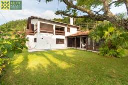 Casa para alugar com 5 dormitórios em Centro, Porto belo cod:130