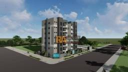 Apartamento com 2 dormitórios à venda, 68 m² por R$ 332.500,00 - Jardim Cláudia - Foz do I